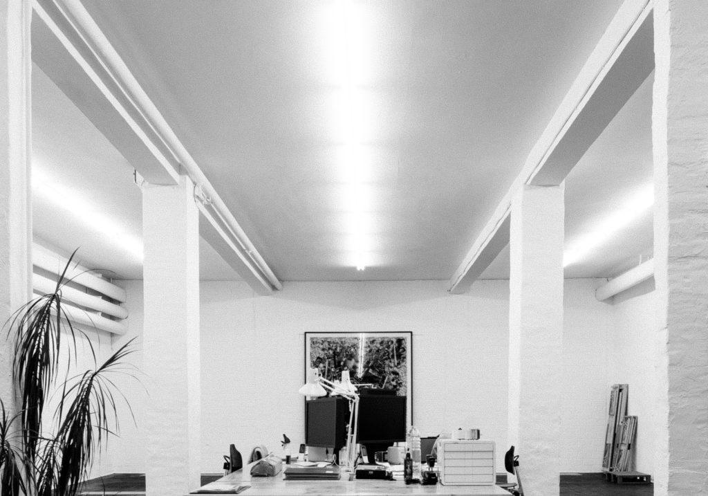 Bureau Spuersinn-Firmensitz in Aachen