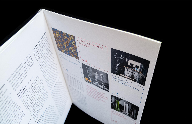 Broschuere Innenseite