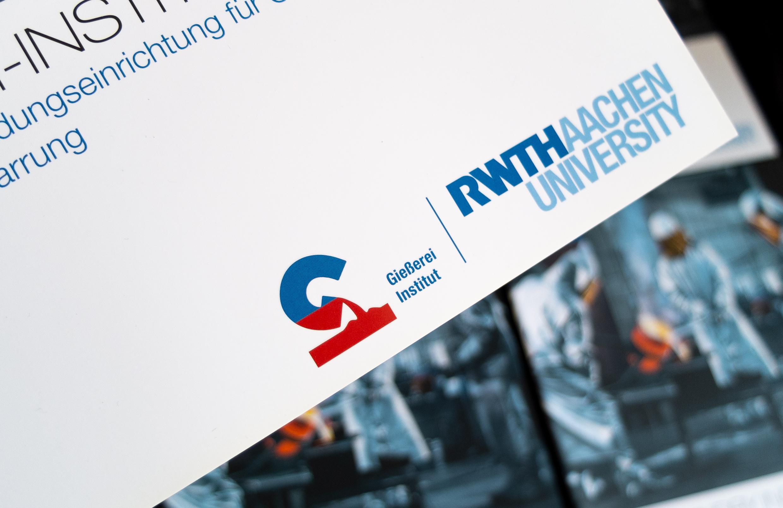 RWTH-Aachen Gießerei Institut