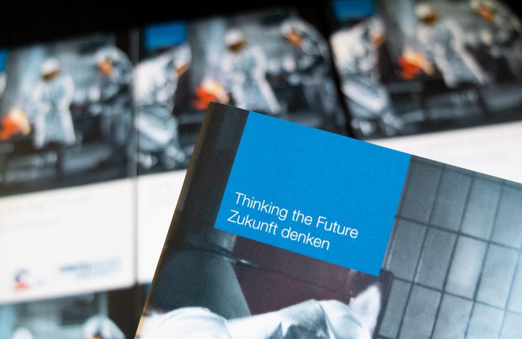 RWTH-Aachen Zukunft denken