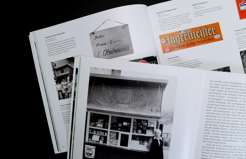 LWL Museum-Magazingestaltung