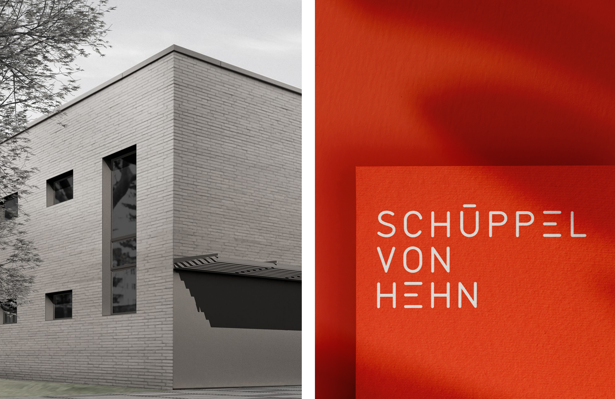 SVH Logo und Corporate Design