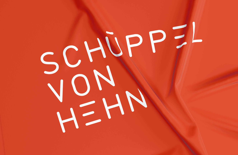 SVH-Logogestaltung