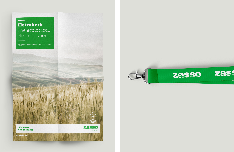 Plakat-Werbemittel