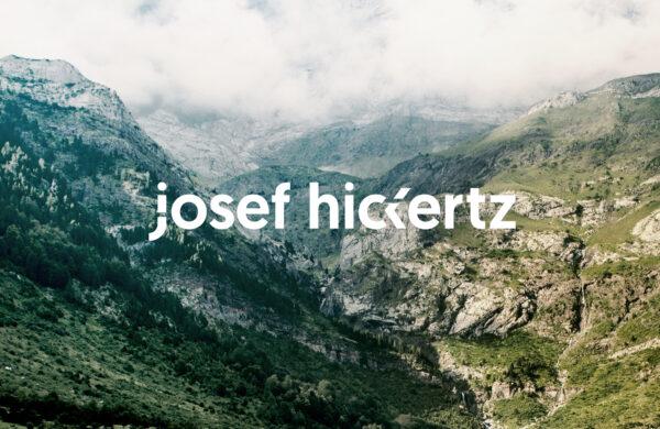 Hickertz-Corporate Design